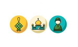 begini cara rosul menyambut ramadhan