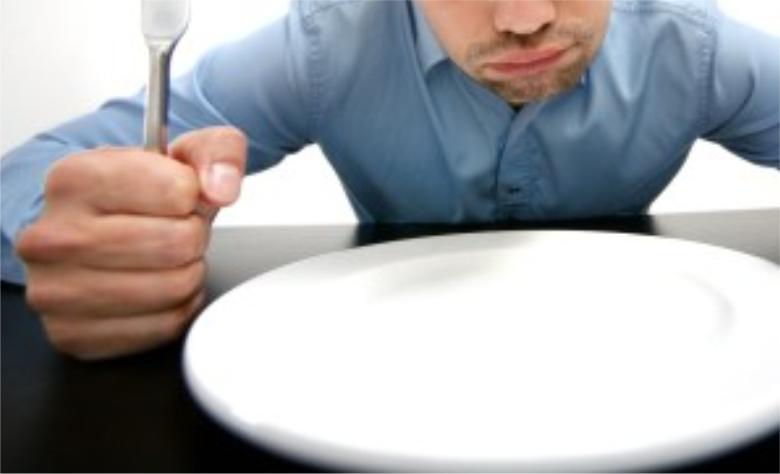 Dan Saya Yakin Anda Tidak Ingin Hanya Dapat Lapar dan Dahaga saja Bukan?!?