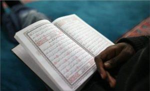 Ramadhan dan Pemanfaatan Waktu