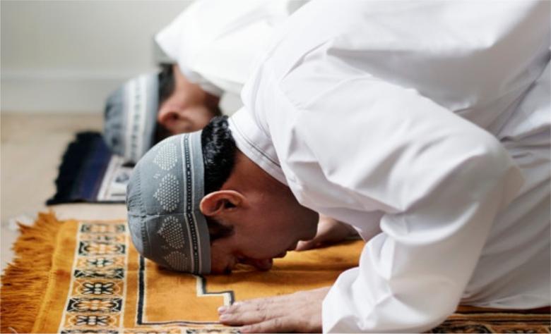 Tiga Waktu Terkabulnya Doa di Bulan Ramadhan