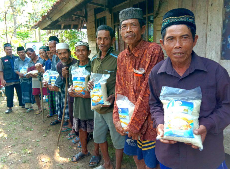 Aroma Surga Tercium di Kampung Cikaret Cianjur Selatan