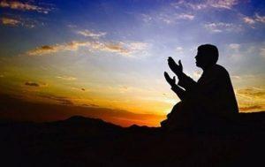Bagaimana ISLAM, Berbicara Tentang Sabar
