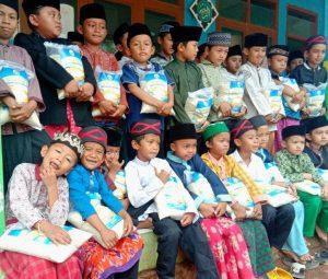 Bantuan untuk Para Penghafal Al-Qur'an  Sukabumi