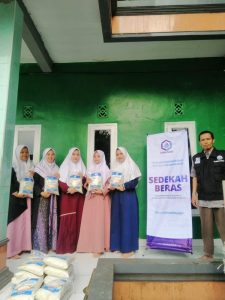Laporan Hasmi Sukabumi