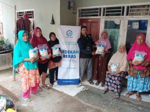 Laporan kegiatan Hasos DPW II Hasmi Bogor