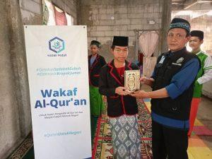 Laporan kegiatan Hasos Hasmi DPW ll Bogor